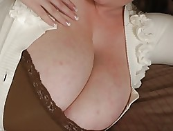fat girls with big tits videos