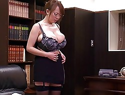 big tits in sexy clothes movies