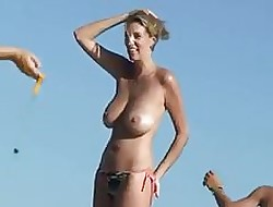 beach babes with big tits porn movies